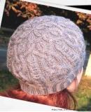 Женская шапочка «Iced Hat»